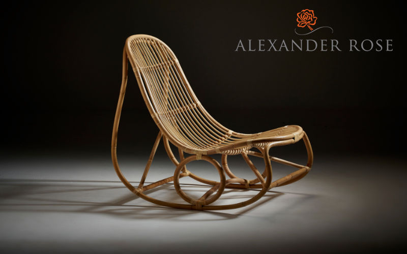 Alexander Rose Rocking chair Fauteuils Sièges & Canapés  |