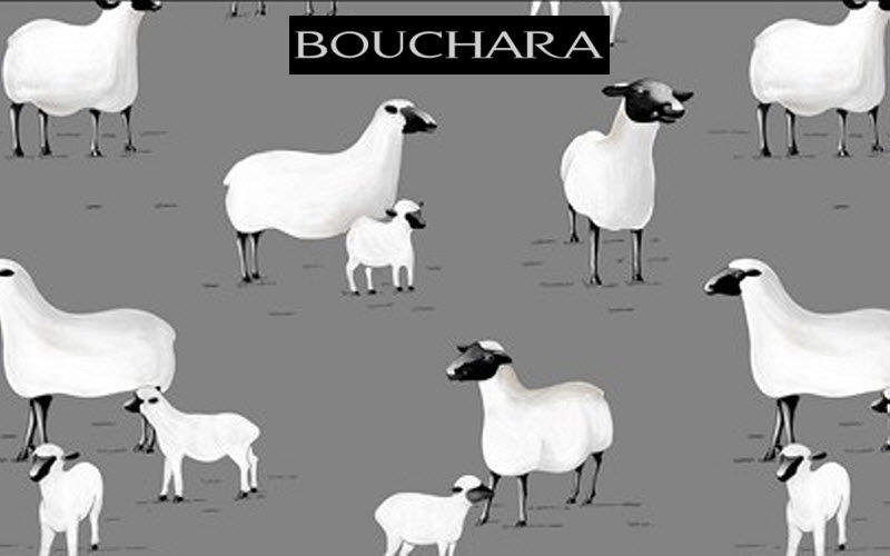 Bouchara Nappe enduite Nappes Linge de Table  |