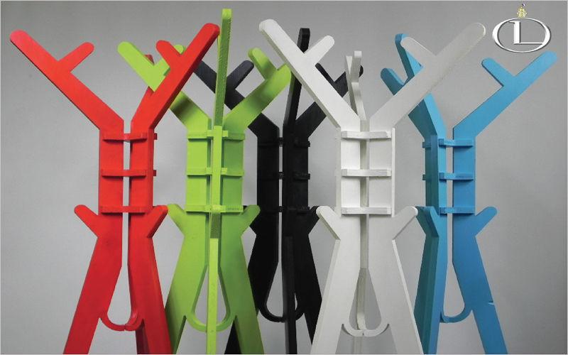 JEAN-MICHEL LOLIA Portemanteau Meubles et accessoires pour l'entrée Rangements Bureau | Design Contemporain