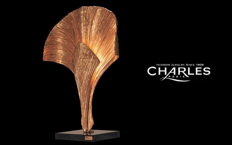 Charles Luminaires Lampe à poser Lampes Luminaires Intérieur  |