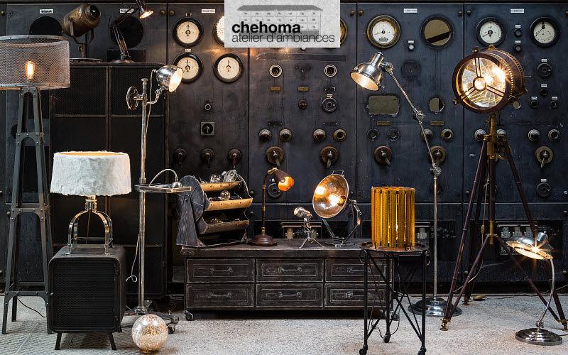 CHEHOMA Bureau | Décalé