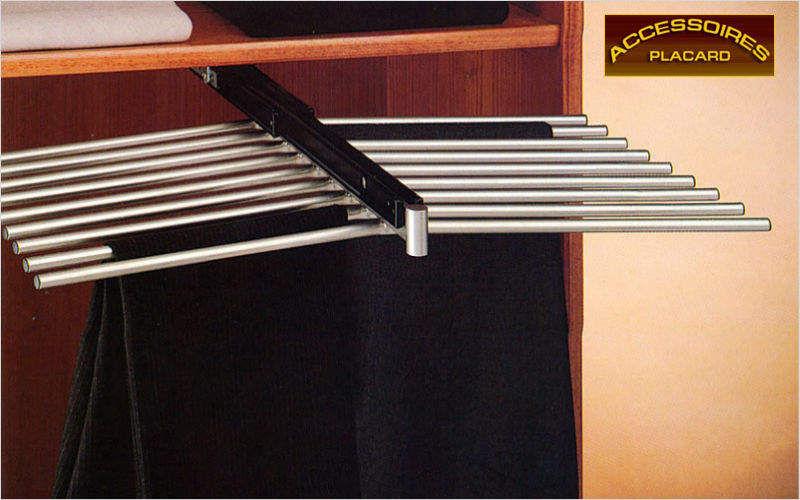 Agencia Accessoires-Placard Porte-pantalons Dressing accessoires Rangement Dressing  |