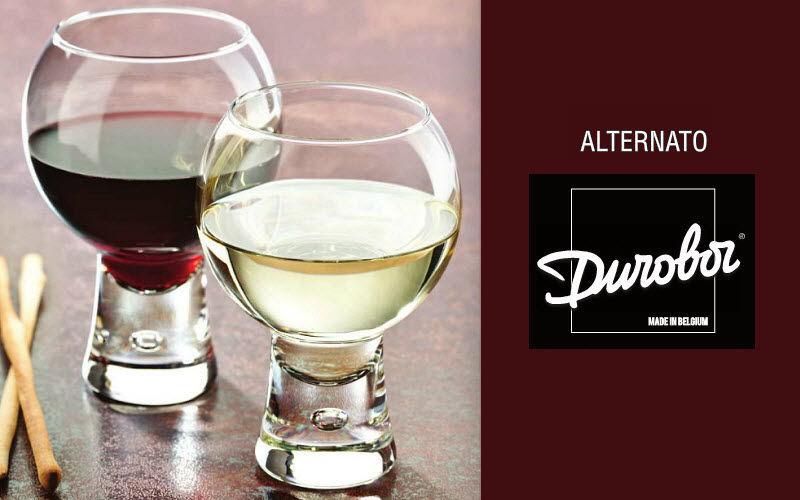 Durobor Verre à vin Verres Verrerie  |