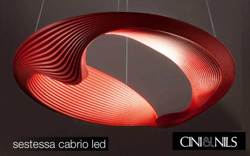 CINI & NILS Lustre Lustres & Suspensions Luminaires Intérieur  |