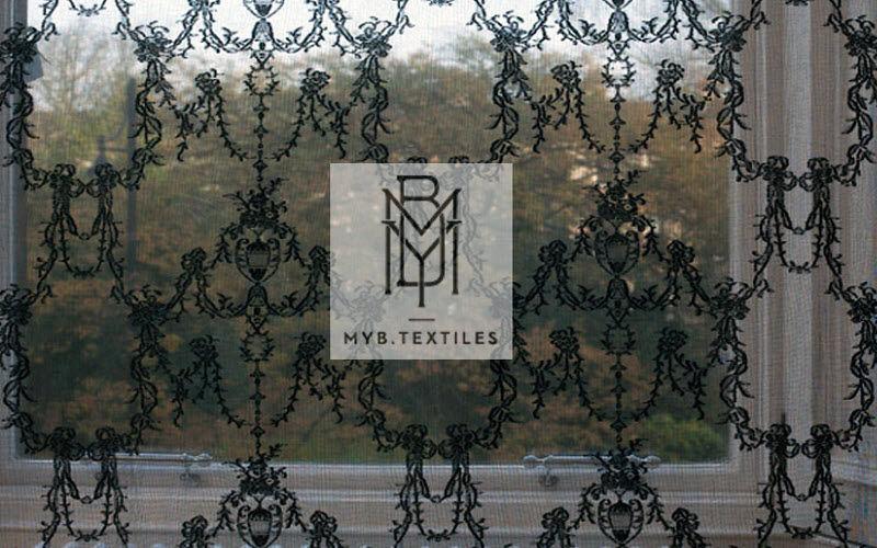 Morton Young & Borland Voilage Voilages Tissus Rideaux Passementerie  |