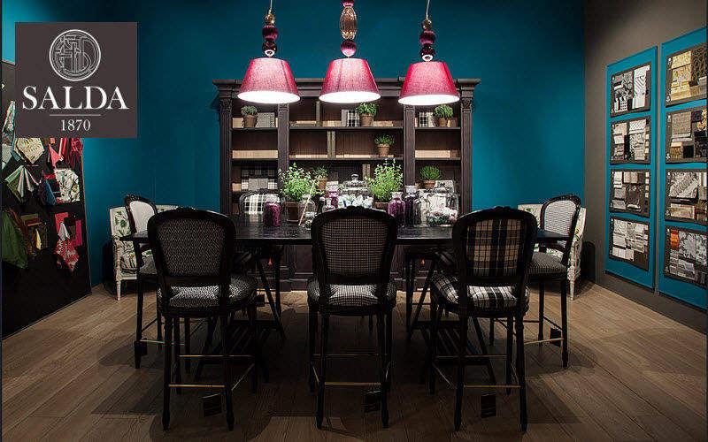 SALDA Salle à manger Tables de repas Tables & divers Salle à manger | Classique