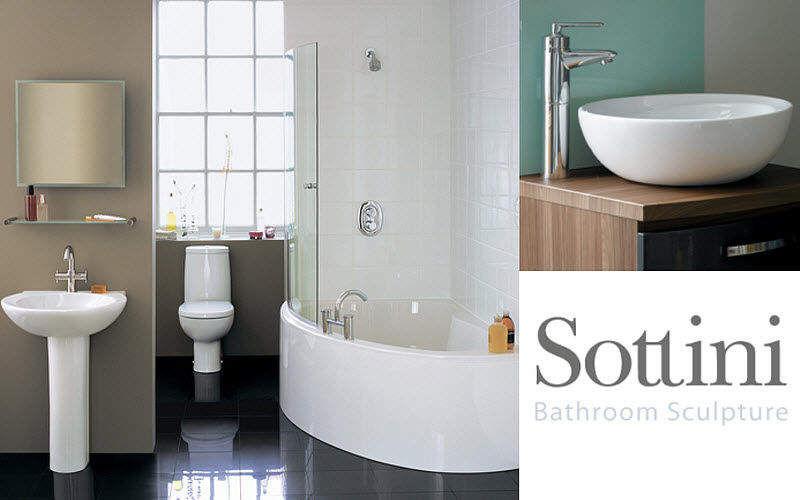 Sottini Salle de bains Salles de bains complètes Bain Sanitaires  |