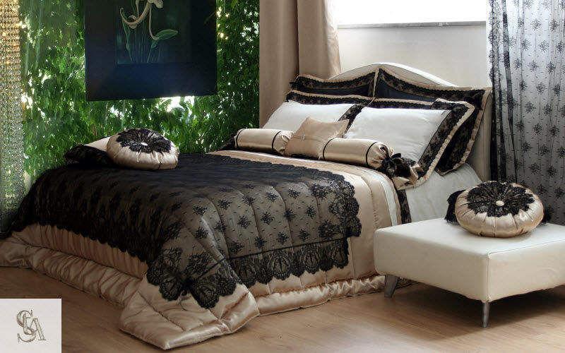 Selezione Tessuti Arredamento Drap de lit Draps Linge de Maison  |