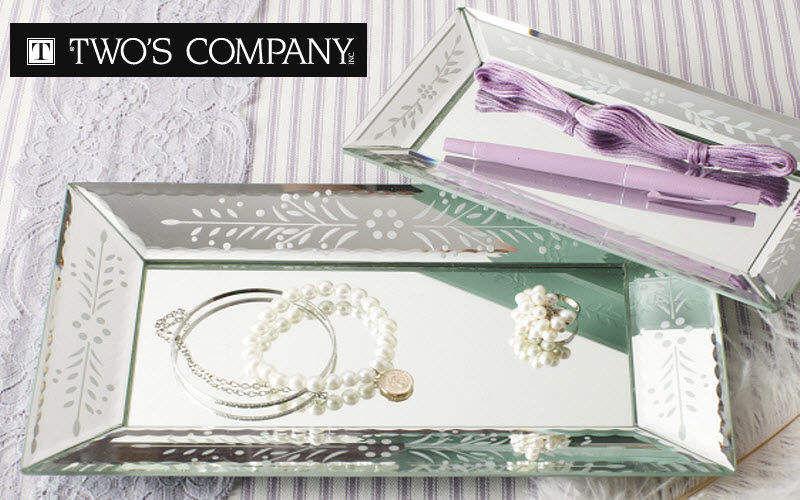 Two's Company Europe Magnum Vide-poche Coupes et contenants Objets décoratifs  |