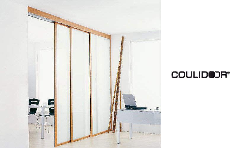 Coulidoor Cloison de séparation Cloisons & Panneaux acoustiques Murs & Plafonds  |