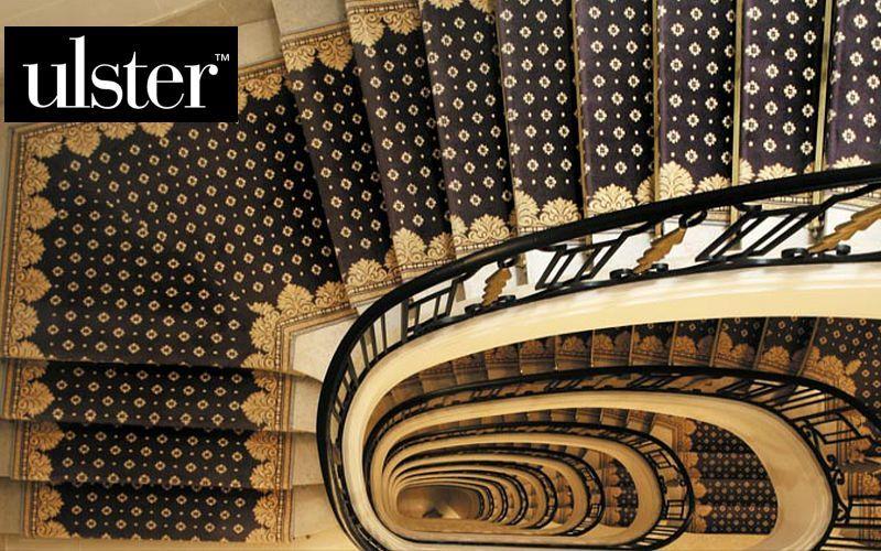 Ulster Moquette d'escalier Moquettes Sols  |