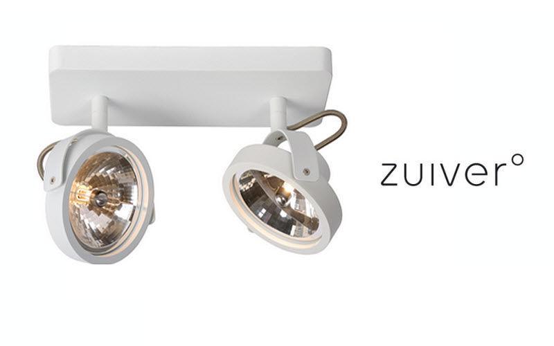 ZUIVER Spot patère Spots Luminaires Intérieur  |