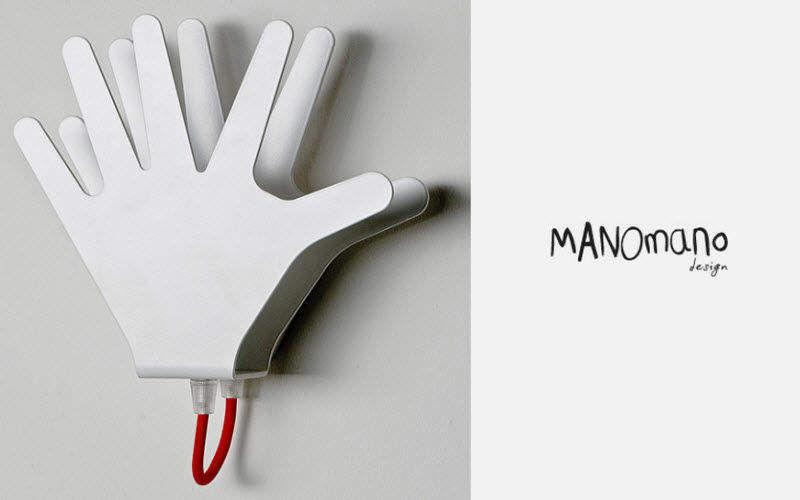 MANOMANO DESIGN Applique Appliques d'intérieur Luminaires Intérieur  |