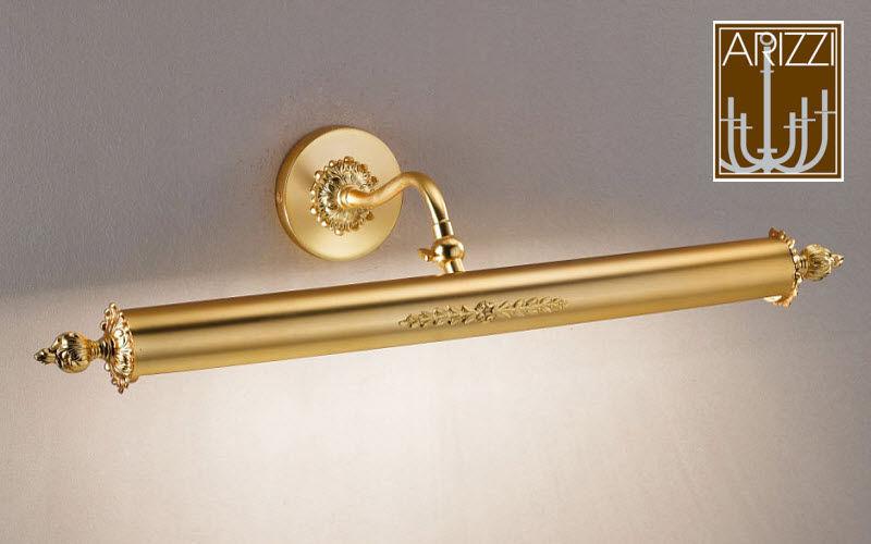 Arizzi Eclairage à tableau Appliques d'intérieur Luminaires Intérieur  | Classique