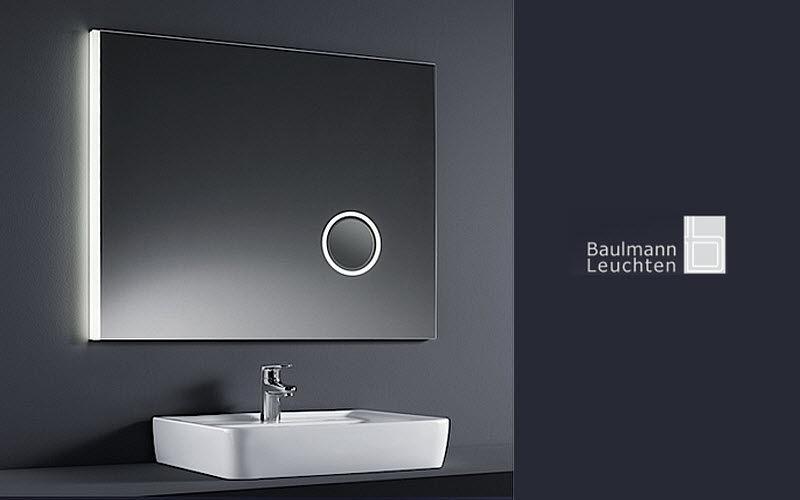 BAULMANN Miroir de salle de bains Miroirs de salle de bains Bain Sanitaires  |