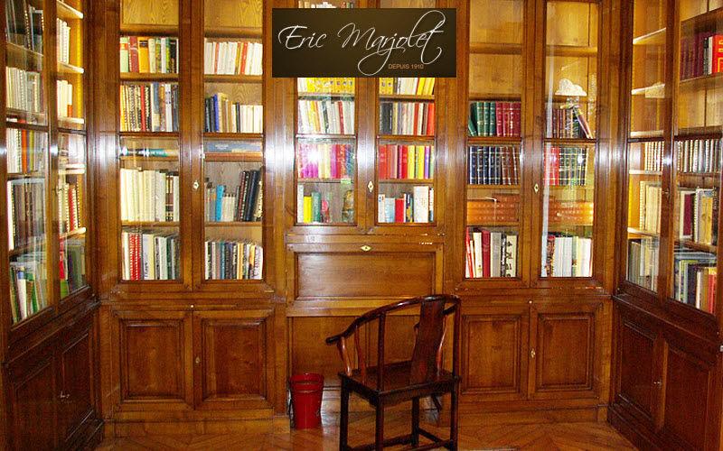 MARJOLET Bibliothèque Bibliothèques Rangements  |