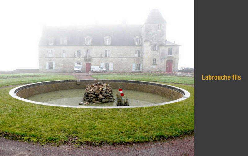 Materiaux Anciens Labrouche Fils Bassin Divers Jardin Abris Portails...  |