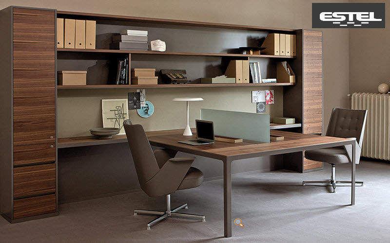 Estel Bureau opérationnel Bureaux et Tables Bureau  |