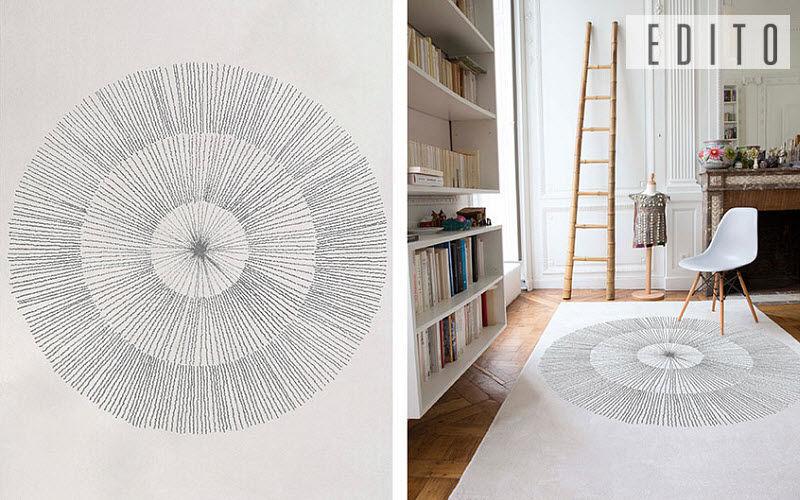 EDITO PARIS Tapis contemporain Tapis modernes Tapis Tapisserie  |