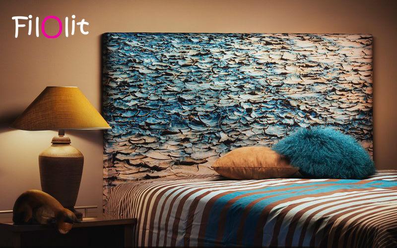 FILOLIT Tête de lit Têtes de lit Lit Chambre | Design Contemporain