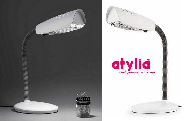 Atylia Lampe de bureau Lampes Luminaires Intérieur   