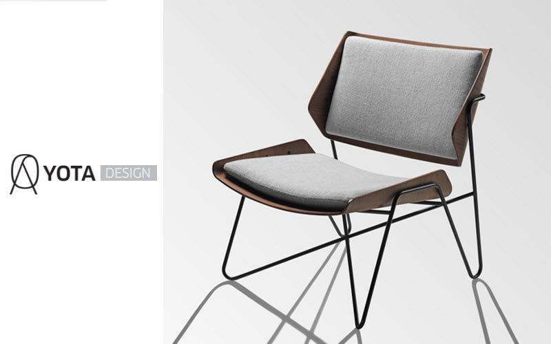 YOTA  DESIGN Chauffeuse Fauteuils Sièges & Canapés  | Design