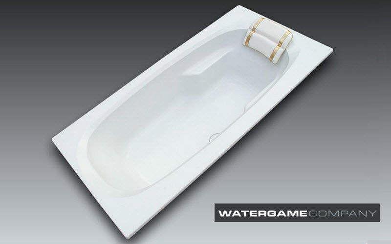Watergame Company Baignoire à encastrer Baignoires Bain Sanitaires  |