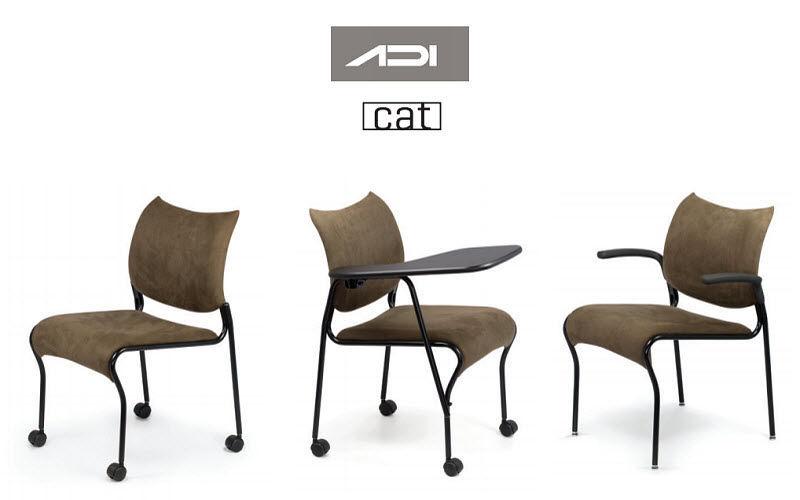 ADI Art Design International Fauteuil de conférence Chaises Sièges & Canapés  |