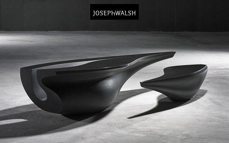 JOSEPH WALSH Table basse forme originale Tables basses Tables & divers    Décalé