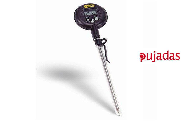 Pujadas Thermometre de cuisine Appareils divers Cuisine Cuisson  |