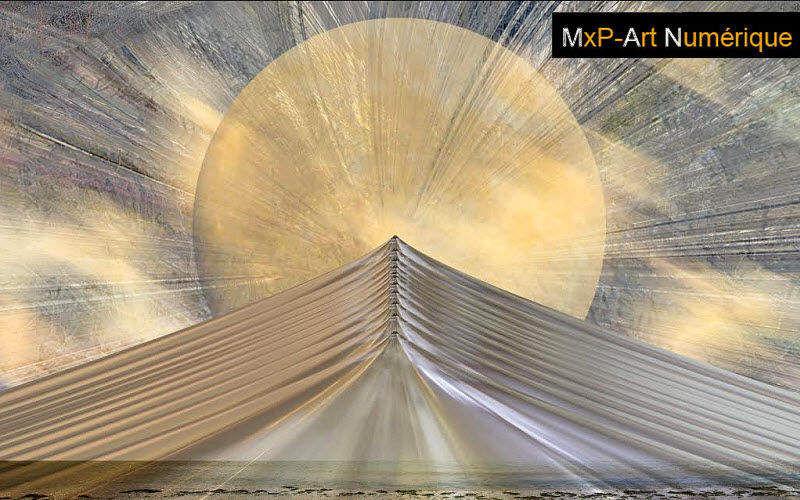 MXP-ARTNUMERIQUE.COM Oeuvre numérique Affiches et posters Objets décoratifs  |