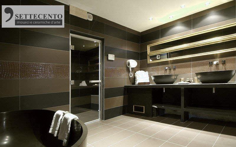 SETTECENTO Carrelage salle de bains Carrelages Muraux Murs & Plafonds Salle de bains | Design Contemporain