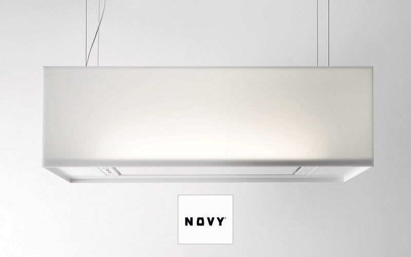 Hotte aspirante de plafond hottes aspirantes decofinder for Hotte cuisine novy