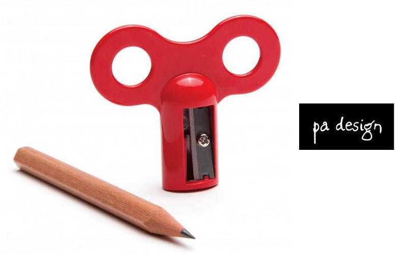 Pa Design Taille-crayon Fournitures de bureau Papeterie Accessoires de bureau  |