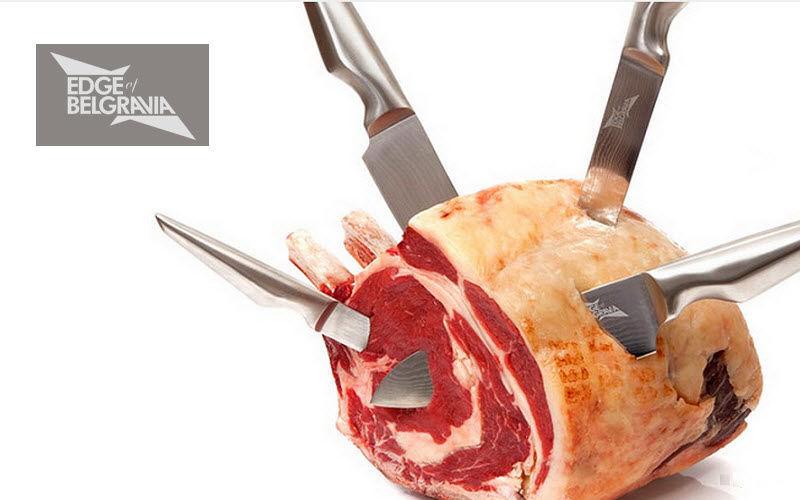 EDGE OF BELGRAVIA Couteau de cuisine Couper Eplucher Cuisine Accessoires  |