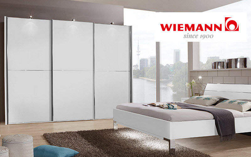 Wiemann Armoire à portes coulissantes Armoires Rangements  |