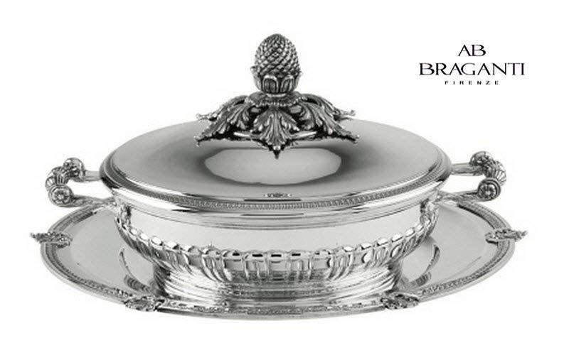 Braganti Soupière Contenants divers Vaisselle  | Classique