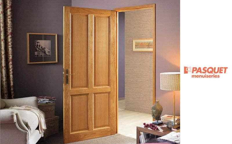 Pasquet Porte d'intérieur Portes Portes et Fenêtres  |