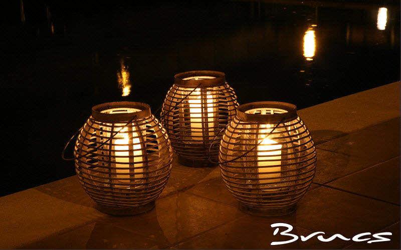 BRUCS Photophore d'extérieur Divers luminaires d'extérieur Luminaires Extérieur  |