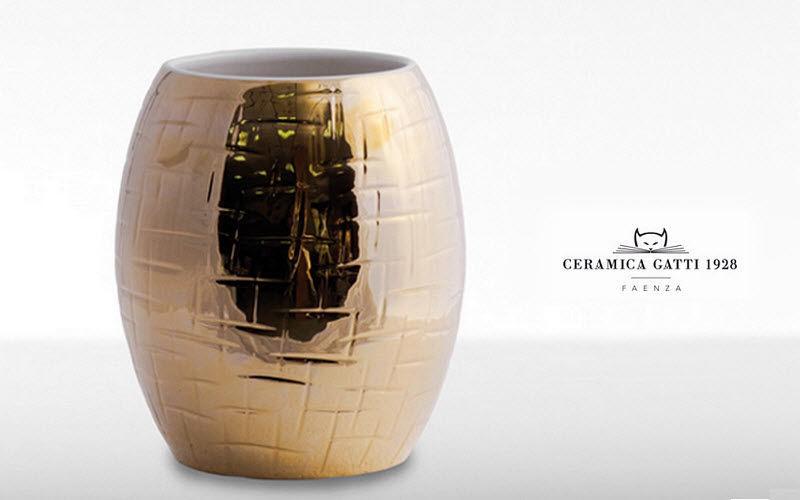 Ceramica Gatti Cache-pot Pots de jardin Jardin Bacs Pots  |