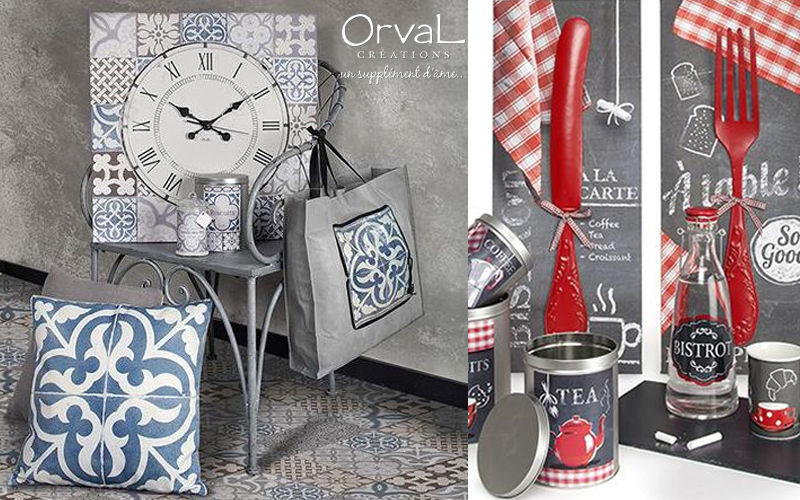 Orval Creations     |