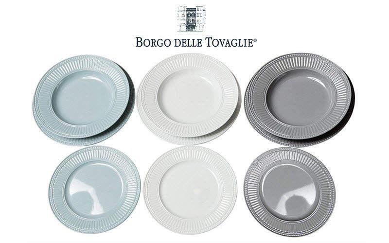 BORGO DELLE TOVAGLIE     |