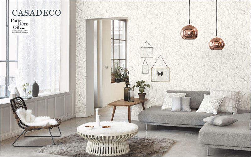 CASADECO Papier peint Papiers peints Murs & Plafonds  |