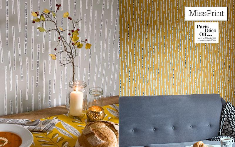 MissPrint Papier peint Papiers peints Murs & Plafonds  |
