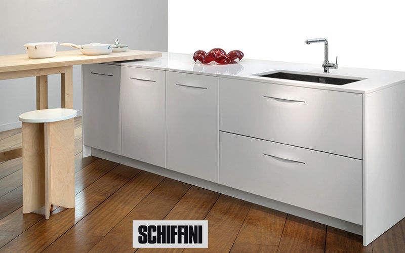 SCHIFFINI Meuble de cuisine (bas) Meubles de cuisine Cuisine Equipement  |