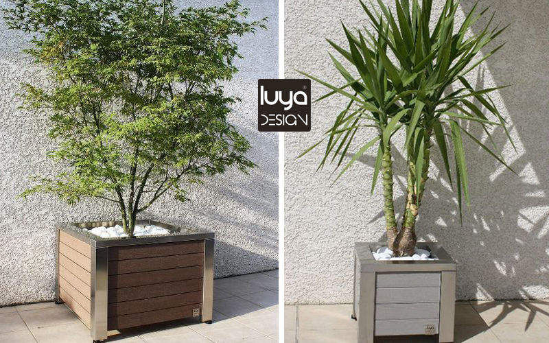 awesome grand pot pour arbre 6 luya design bac arbre bacs jardin bacs pots homeezy. Black Bedroom Furniture Sets. Home Design Ideas
