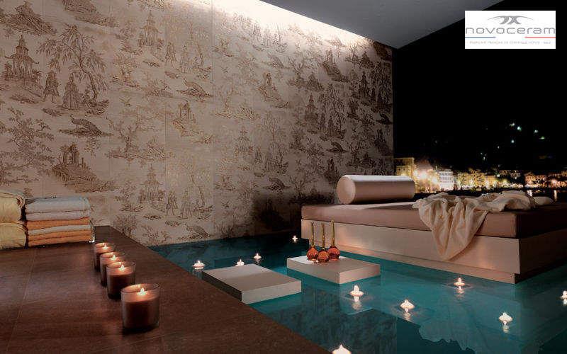 Novoceram Revêtement mural Revêtements muraux Murs & Plafonds  |