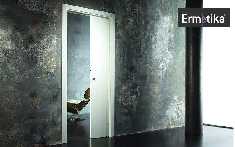 ERMETIKA Porte à galandage Portes Portes et Fenêtres  |