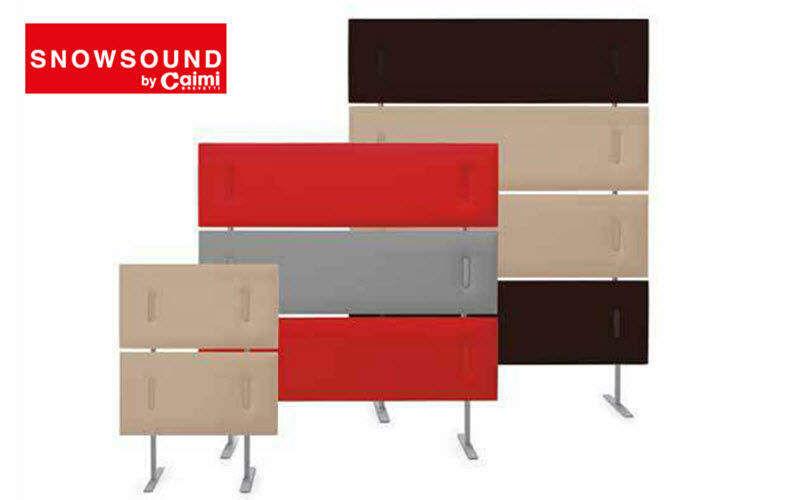 CAIMI Panneau acoustique sur pied Cloisons & Panneaux acoustiques Murs & Plafonds  |