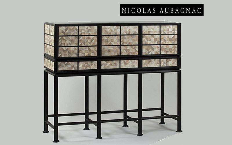 Nicolas Aubagnac Cabinet Bahuts Buffets Meubles de salon Rangements  |